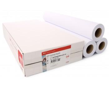 Рулонная Бумага Canon Standart Paper, A1+, 610 мм, 80 г/кв.м, 50 м (3 рулона)