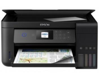 Принтер МФУ Epson L4160