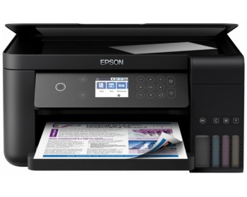 Принтер МФУ Epson L6160