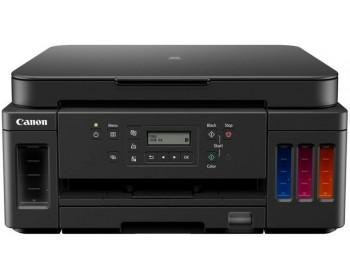 Принтер МФУ Canon PIXMA G6040