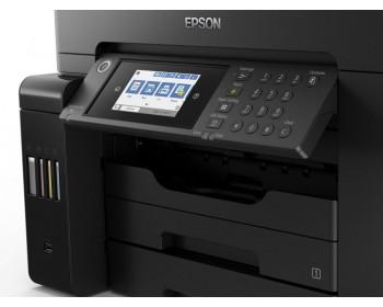 Принтер МФУ Epson L15160