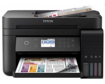 Принтер МФУ Epson L6170