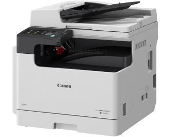 Canon iR2425i (без тонера)