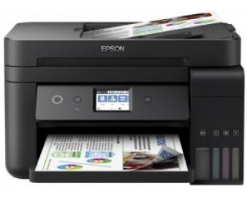 Принтер МФУ Epson L6190