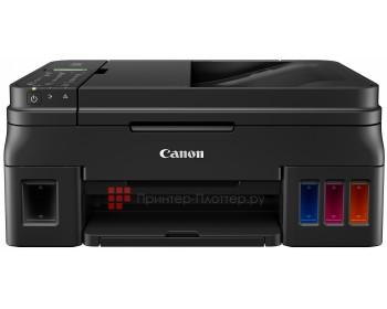 Принтер МФУ Canon PIXMA G4411