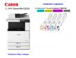 Принтер МФУ Canon imageRUNNER C3125i + Комплект тонер Canon C-EXV 54 BK/M/C/Y