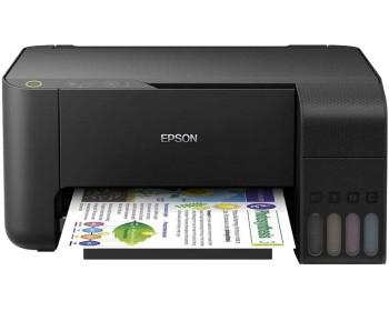 Принтер МФУ Epson L3110