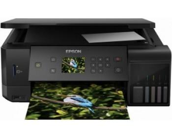 Принтер МФУ Epson L7160