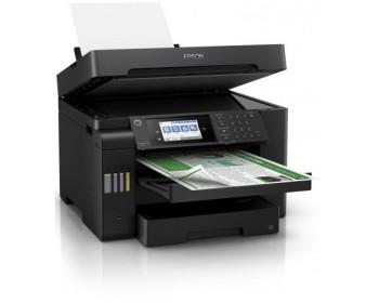 Принтер МФУ Epson L15150