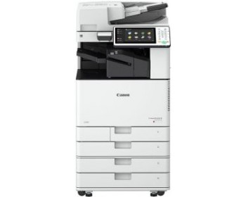 Принтер МФУ Canon imageRUNNER ADVANCE C3525i III + DADF-AV1 (без тонера)