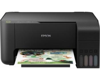 Принтер МФУ Epson L3100