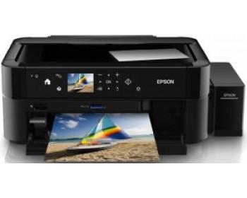 Принтер МФУ Epson L850