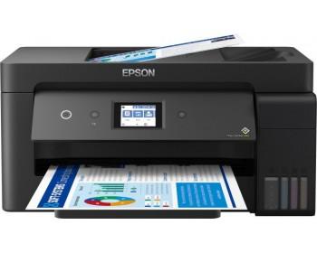 Принтер МФУ Epson L14150