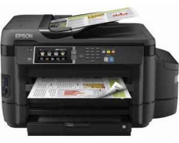 Принтер МФУ Epson L1455