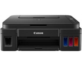 Принтер МФУ Canon PIXMA G2411