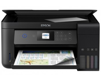 Принтер МФУ Epson L4150