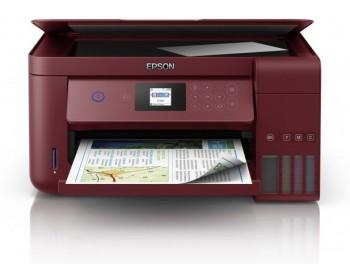 Принтер МФУ Epson L4167