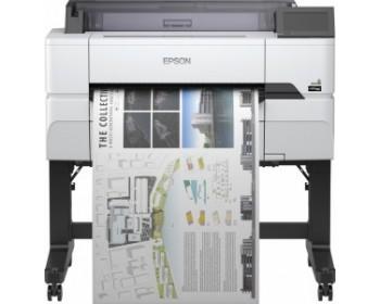 Плоттер Epson SureColor SC-T3400 (с подставкой)