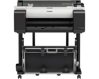 Плоттер Canon imagePROGRAF TM-200 (с подставкой)