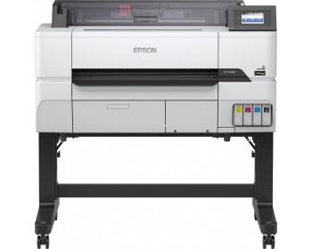 Плоттер Epson SureColor SC-T3405 (с подставкой)