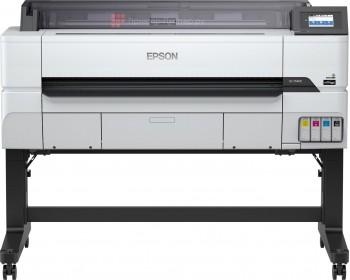 Плоттер Epson SureColor SC-T5405 (с подставкой)