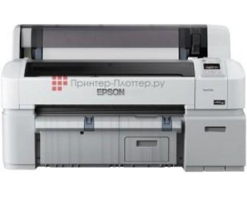 Плоттер Epson SureColor SC-T3200 (без подставки)