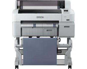 Плоттер Epson SureColor SC-T3200 (с подставкой)