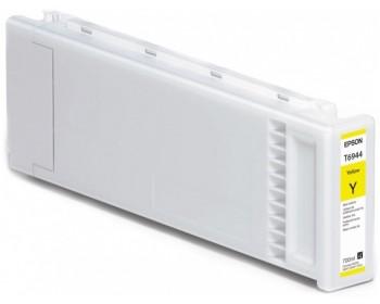 Картридж Epson UltraChrome XD YellowT694400 (700ml) для T3200/5200/7200