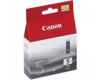 Картридж PGI-5 BK (фото/черн.) для Canon PIXMA iP4200/MP800 360 стр.
