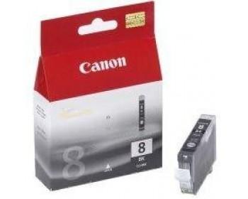 Картридж CLI-8 BK (черный) для Canon PIXMA iP4200/6600D 450 стр.