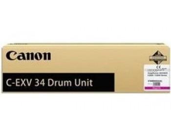 Блок фотобарабана Canon DRUM UNIT C-EXV 34 M iRA C22xx (36k)