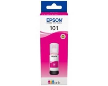 Чернила Epson 101 EcoTank MA Ink Bottle (70 мл, 6000 стр.) для L41xx / 61xx