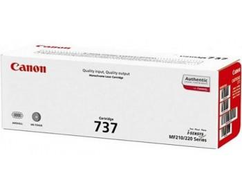 Картридж Canon 737 для Canon MF2xx (2400стр.)