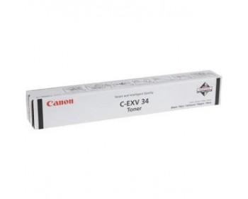 Туба с тонером C-EXV 34 BK для Canon iRA C22xx (23 000 стр.)