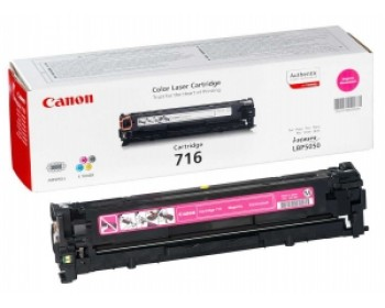 Картридж Canon 716 MAGENTA для Canon LBP5050 (1500стр,)