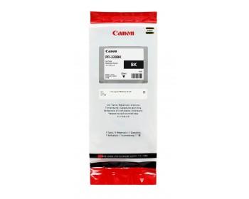 Картридж PFI-320 B (черный) для Canon TM-200/TM-300 (300 мл)