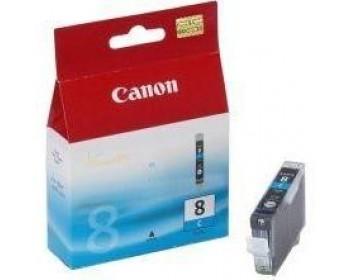 Картридж CLI-8 C (синий) для Canon PIXMA iP4200/6600D 850 стр.