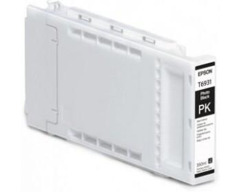 Картридж Epson Singlepack UltraChrome XD Photo Black T693100 (350ml)