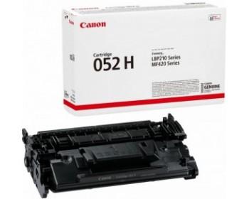 Картридж Canon 052H для Canon LBP21x/MF42x (9 200стр.)