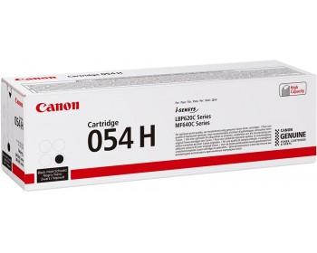 Картридж Canon 054HB для Canon LBP62x/MF64x (3 100стр.)