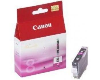 Картридж CLI-8 M (малинов.)для Canon PIXMA iP4200/6600D 600 стр.