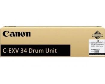 Блок фотобарабана Canon DRUM UNIT C-EXV 34 BK iRA C22xx (43k)
