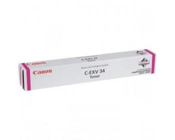 Туба с тонером C-EXV 34 M для Canon iRA C22xx (19 000 стр.)