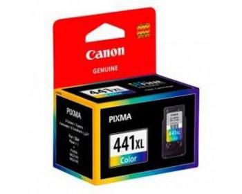 Картридж CL-441XL (3-цветный) для Canon PIXMA 3540/4240/394/474 400стр.