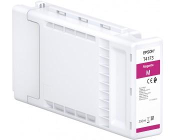 Картридж Epson Cartridge UltraChrome XD2 T41F340 M 350 (350ml) для T3405/5405/3400/5400