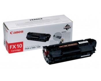 Картридж Canon FX-10 для МФУ Canon4018/41xx,факс L100/120 (2000стр.)