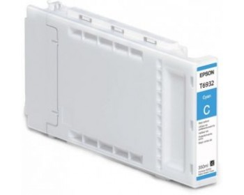 Картридж Epson Singlepack UltraChrome XD Cyan T693200 (350ml)