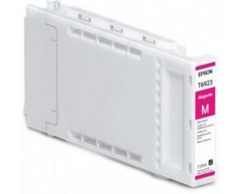 Картридж Epson Singlepack UltraChrome XD Magenta T693300 (350ml)