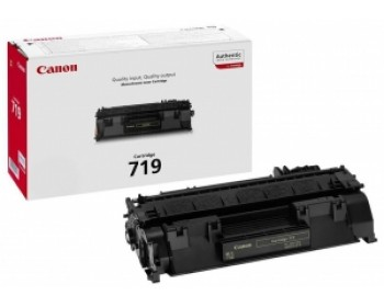 Картридж Canon 719 для Canon 66xx/59xx/61xx/41x (2100 стр.)