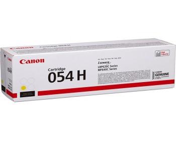 Картридж Canon 054HY для Canon LBP62x/MF64x (2 300стр.)